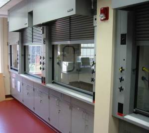 photo of lab equipment